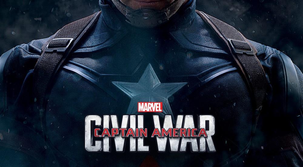 Guerra Civil: Time do Capitão America ganha novo TV Spot