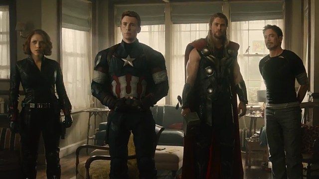 vingadores_final Crítica: Vingadores 2 - A Era de Ultron (Avengers - Age of Ultron)