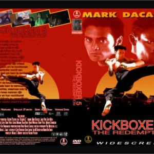 "DVDKickboxer5-300x300 Piores filmes do mundo: ""Franquia"" Kickboxer"