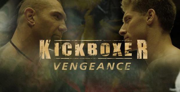"""Kickboxer_6 Piores filmes do mundo: """"Franquia"""" Kickboxer"""