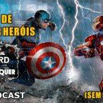 Top 5: Lutas de super-heróis (cinema/TV)
