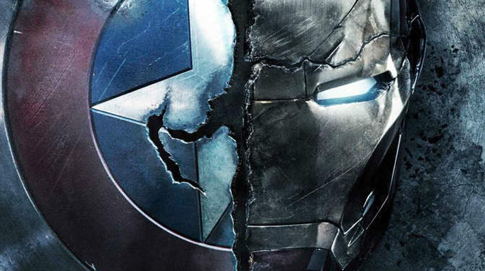 Crítica: Capitão América – Guerra Civil (Captain America – Civil War)