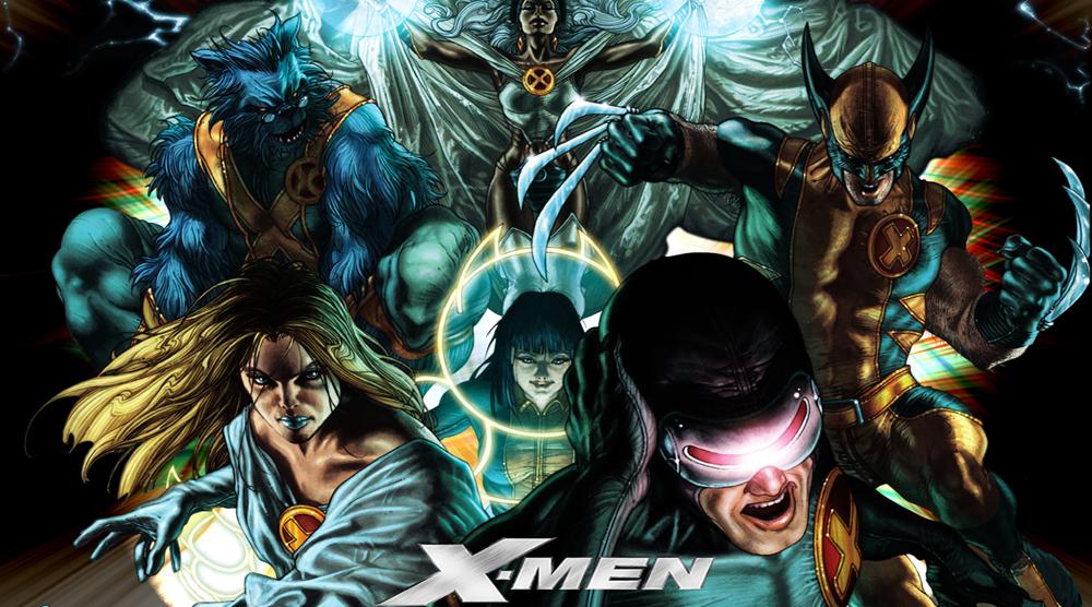 X-Men: Quadrinhos recomendados