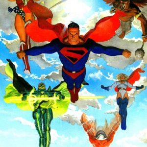 Justice_League_Kingdom_Come-300x300 Resenha: Reino do Amanhã (Kingdom Come)