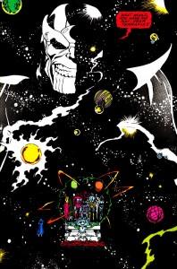 ThanosEternidade-198x300 Saiba mais sobre Thanos e as Jóias do Infinito dos filmes da Marvel