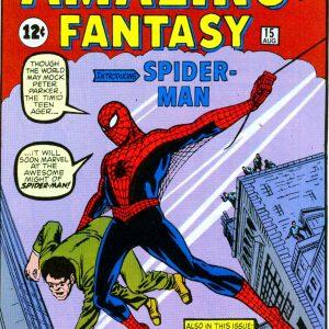 figura-1-300x300 A relação entre leitores e autores nos quadrinhos do Homem-Aranha