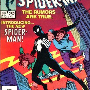 figura-10-300x300 A relação entre leitores e autores nos quadrinhos do Homem-Aranha