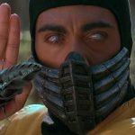 Resenha do primeiro disco da minha vida: Mortal Kombat Soundtrack