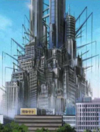 mugenjou Get Backers: conheça o anime!