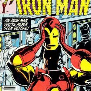 Iron-man-170-300x300 Homem de Ferro: nova personagem assume armadura