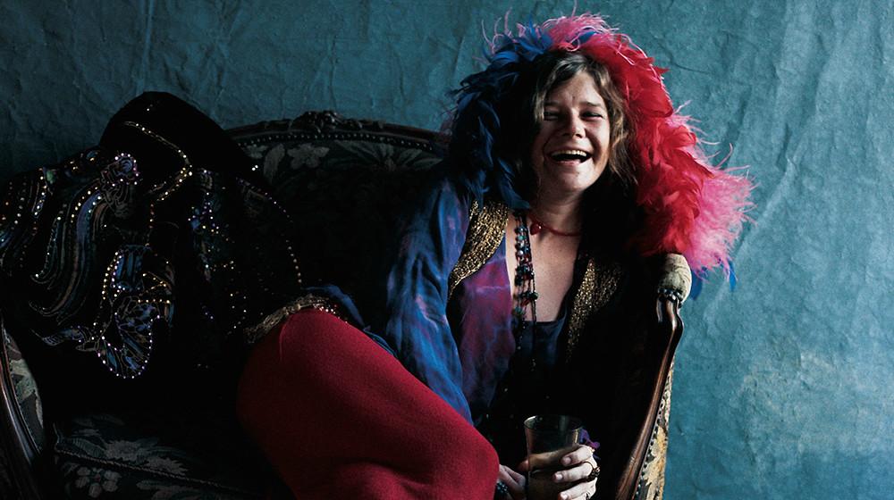 Crítica: Janis – Little Girl Blue