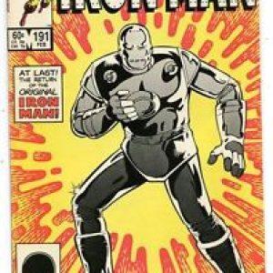 iron-man-191-300x300 Homem de Ferro: nova personagem assume armadura