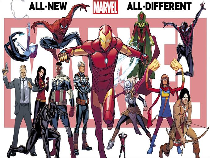 portada_0 Homem de Ferro: nova personagem assume armadura