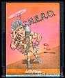 Atari-cartucho-hero Top 7 jogos mais famosos do Atari