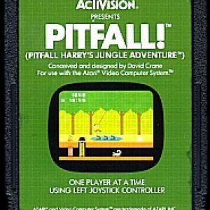 Atari-cartucho-pitfall-300x300 Top 7 jogos mais famosos do Atari