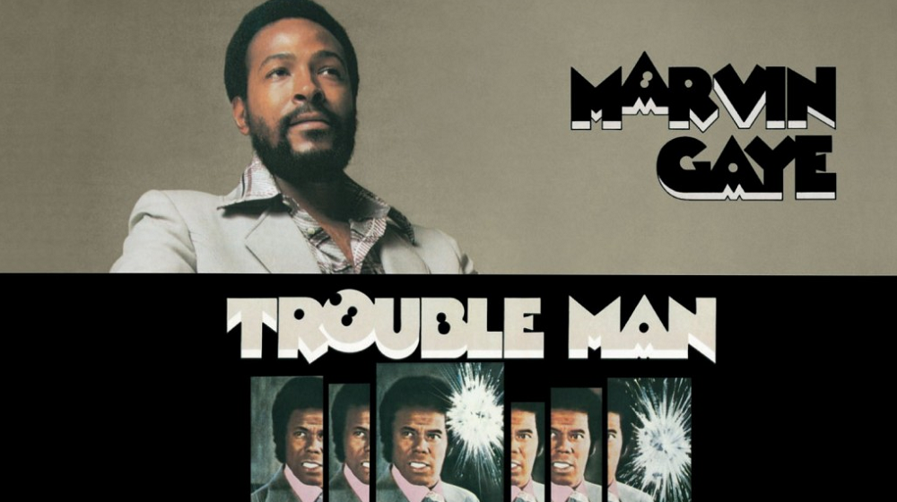 Grandes Trilhas do Cinema: Trouble Man de Marvin Gaye