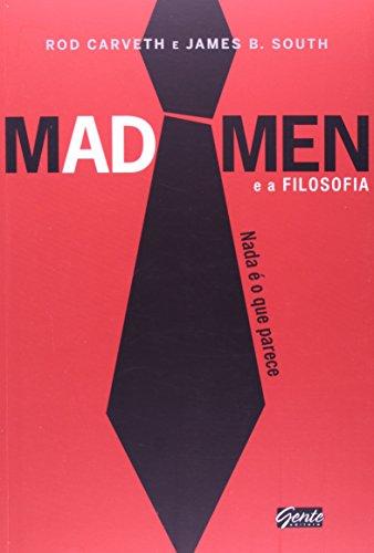 15059283 Resenha: Mad Men e a Filosofia