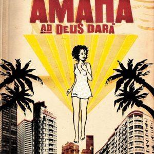 """amana-capa-300x300 Resenha: """"Amana Ao Deus Dará"""" e entrevista com Edna Lopes"""