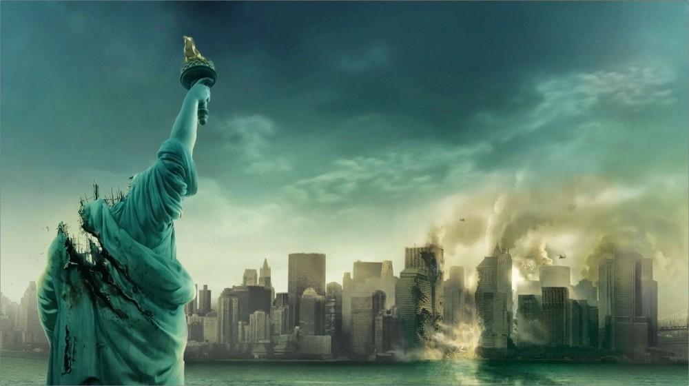 """Partícula de Deus é o novo filme do """"Universo Cloverfield"""""""