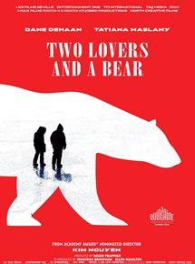 Dois-amantes-e-um-urso Festival do Rio - 1° Parte (críticas)