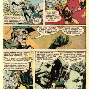 Green-Lantern-Green-Arrow-Social-Issues-300x300 Contracultura nos Quadrinhos