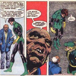 Green_Lantern_Civil_Rights_01-300x300 Contracultura nos Quadrinhos