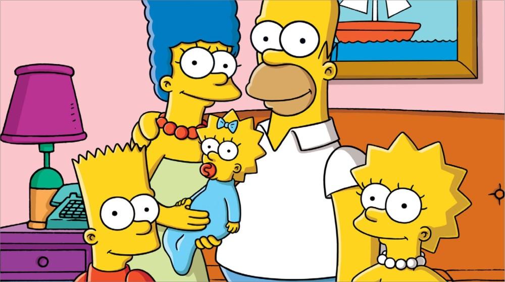 Fox quer outro longa dos Simpsons
