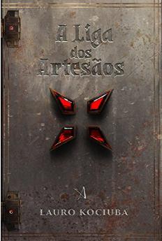 capa-alvores Resenha: A Liga dos Artesãos (Tales Livro 1)
