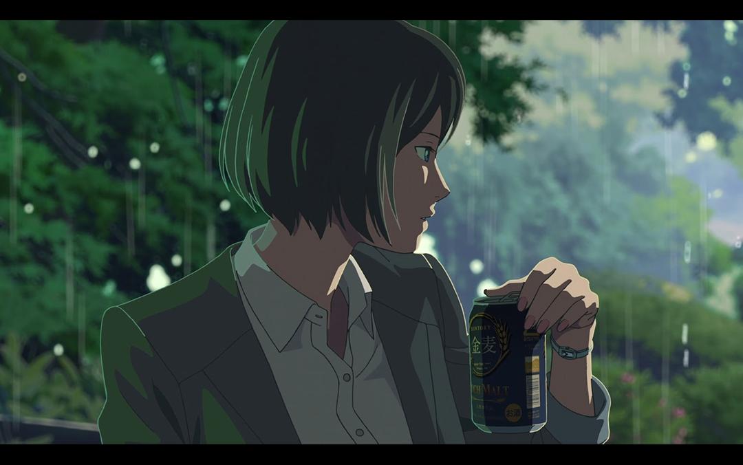 """makoto_shinkai De """"Tooi Sekai"""" a """"Kimi no Na wa"""": o mundo de Makoto Shinkai - Parte 1"""
