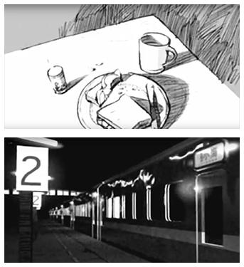 """makoto_shinkai_b De """"Tooi Sekai"""" a """"Kimi no Na wa"""": o mundo de Makoto Shinkai - Parte 2"""