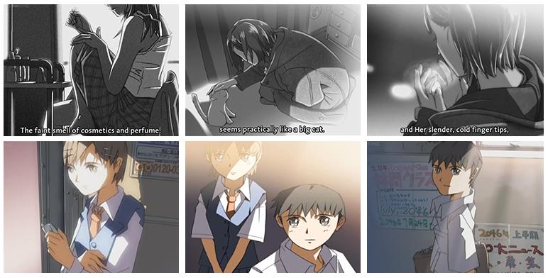 """makoto_shinkai_dd De """"Tooi Sekai"""" a """"Kimi no Na wa"""": o mundo de Makoto Shinkai - Parte 2"""