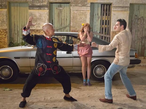 shao_meio Crítica: O Shaolin do Sertão