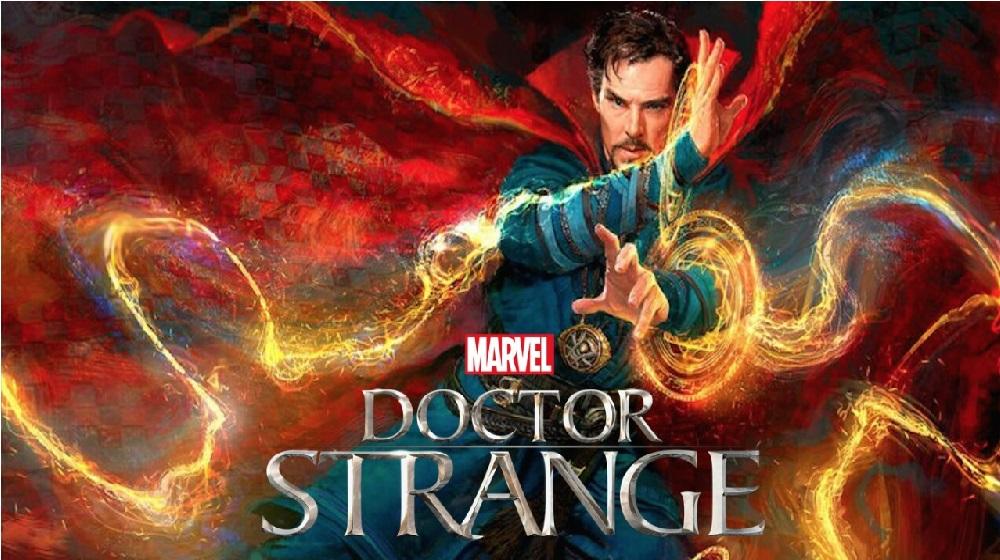 Doutor Estranho, o Mago Supremo da Marvel