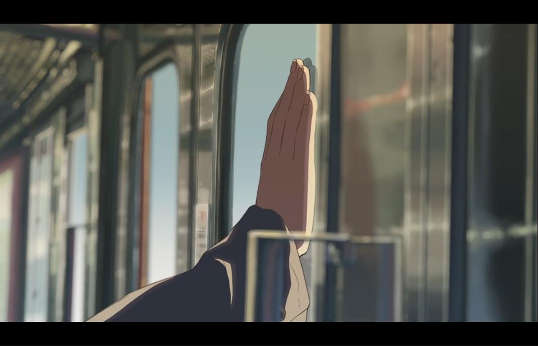 """shinkai_cena2 De """"Tooi Sekai"""" a """"Kimi no Na wa"""": o mundo de Makoto Shinkai – Parte 3"""