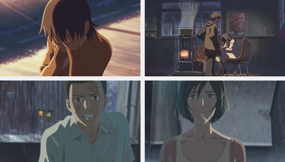 """shinkai_cenas De """"Tooi Sekai"""" a """"Kimi no Na wa"""": o mundo de Makoto Shinkai – Parte 3"""