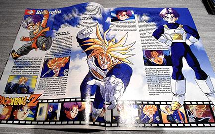 ultrajovem_materia-1 Revista Ultra Jovem: nostalgia e muito Dragon Ball