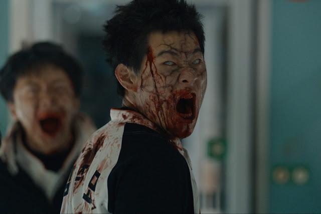 train-to-busan-meio Crítica: Invasão Zumbi (Train To Busan)