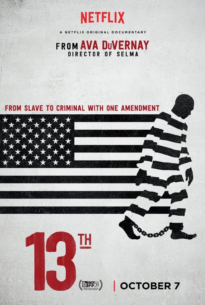13-cartaz Crítica: 13ª Emenda