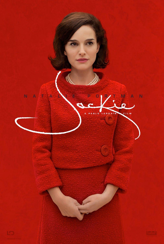 Jackie_cartaz Crítica: Jackie