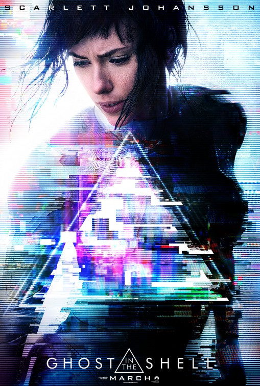 ghost_in_the_shell_Cartaz Crítica: A Vigilante do Amanhã - Ghost in the Shell
