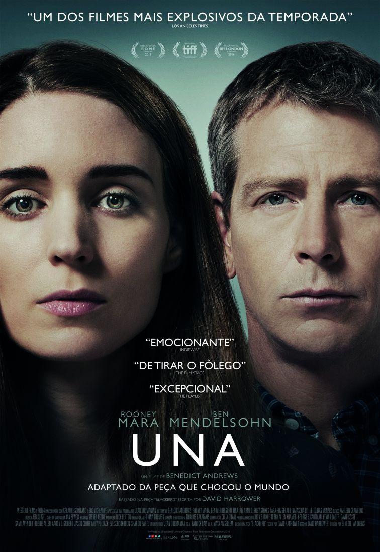 una_cartaz Crítica: Una