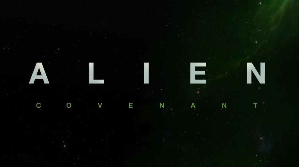 Crítica: Alien – Covenant