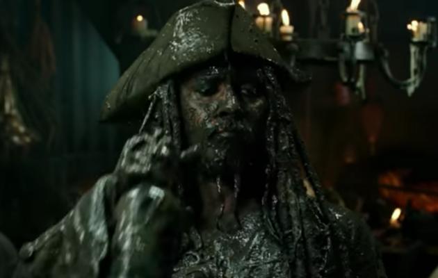 Piratas_meio Crítica: Piratas do Caribe: A Vingança de Salazar