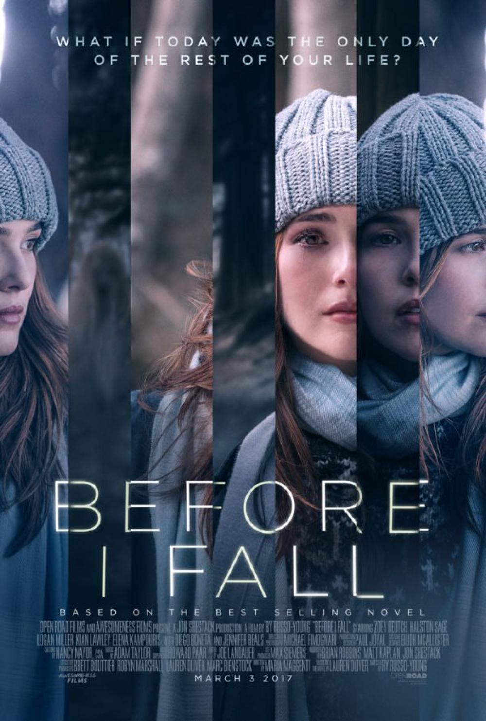 antes_cartaz Crítica: Antes que Eu Vá (Before I Fall)