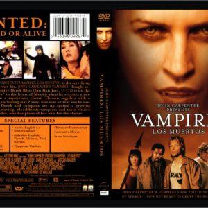 filmeVampiros2-300x300 Piores filmes do mundo: Vampiros - Os Mortos