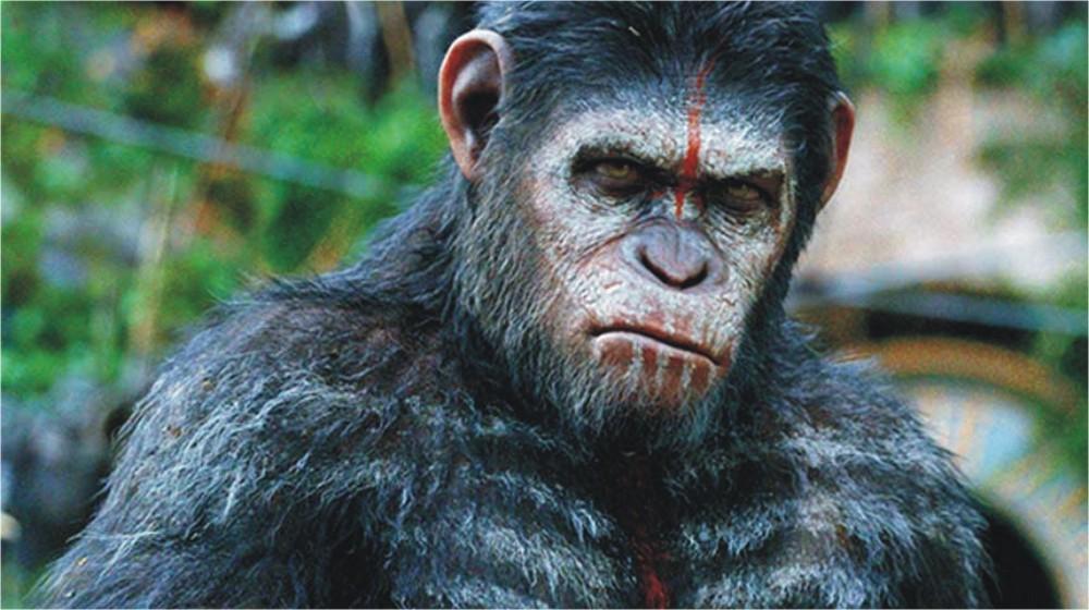 PlanetaMacacosGuerra Planeta dos Macacos: Fox e Disney começam a planejar novo filme