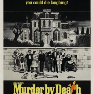 AssassinatoporMorte1-300x300 Análise: a quase obra-prima Assassinato por Morte (Murder by Death)