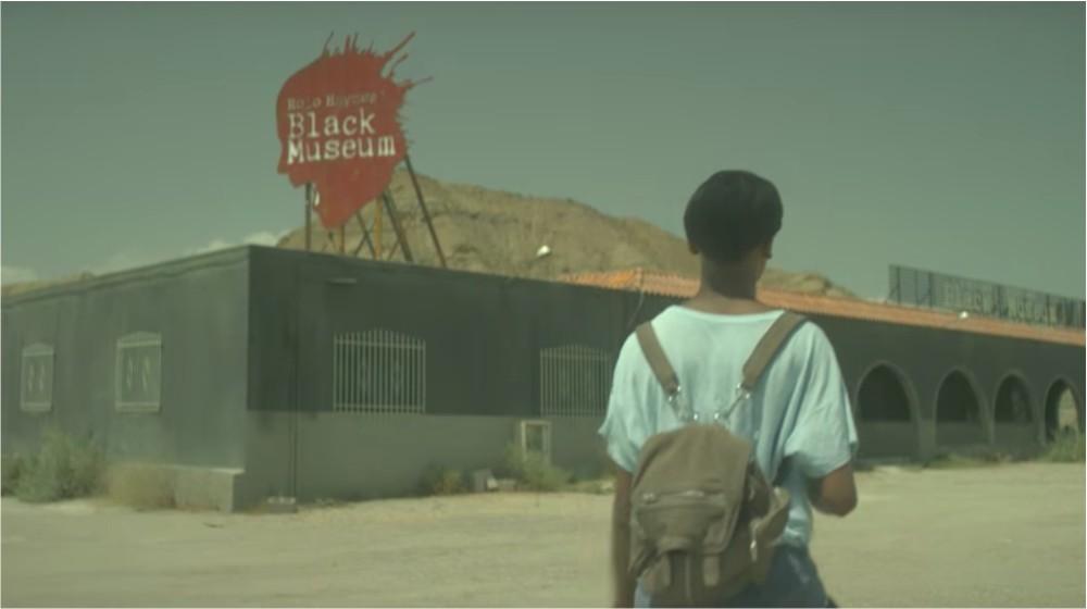 Séries: Black Mirror – 4ª Temporada
