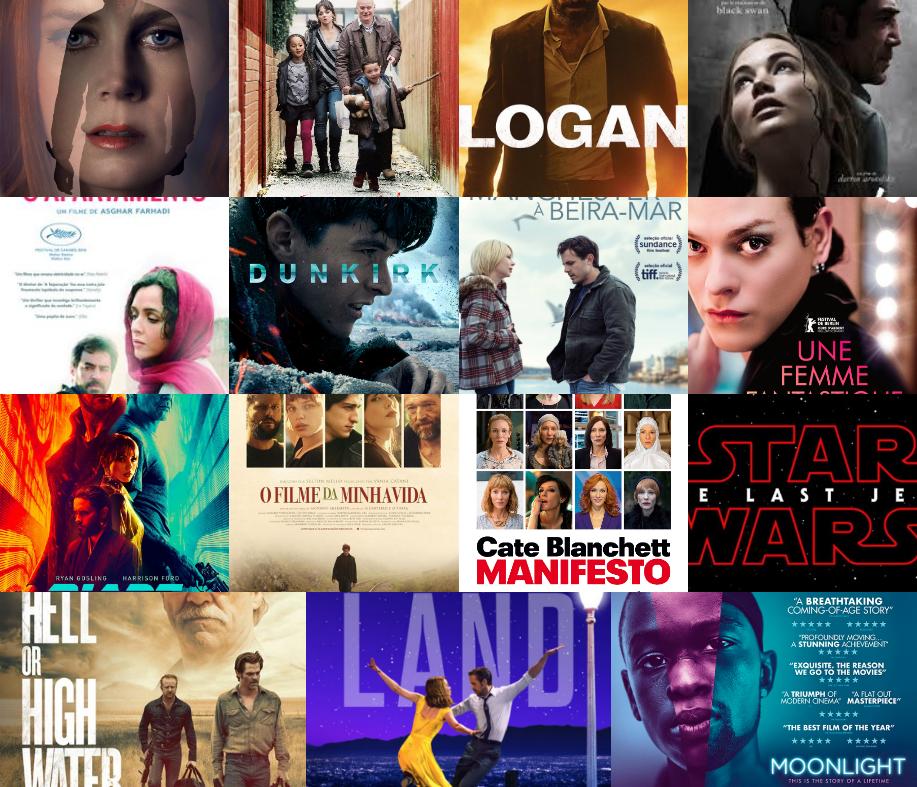 FotoJet-3 Cinema: Melhores e Piores de 2017