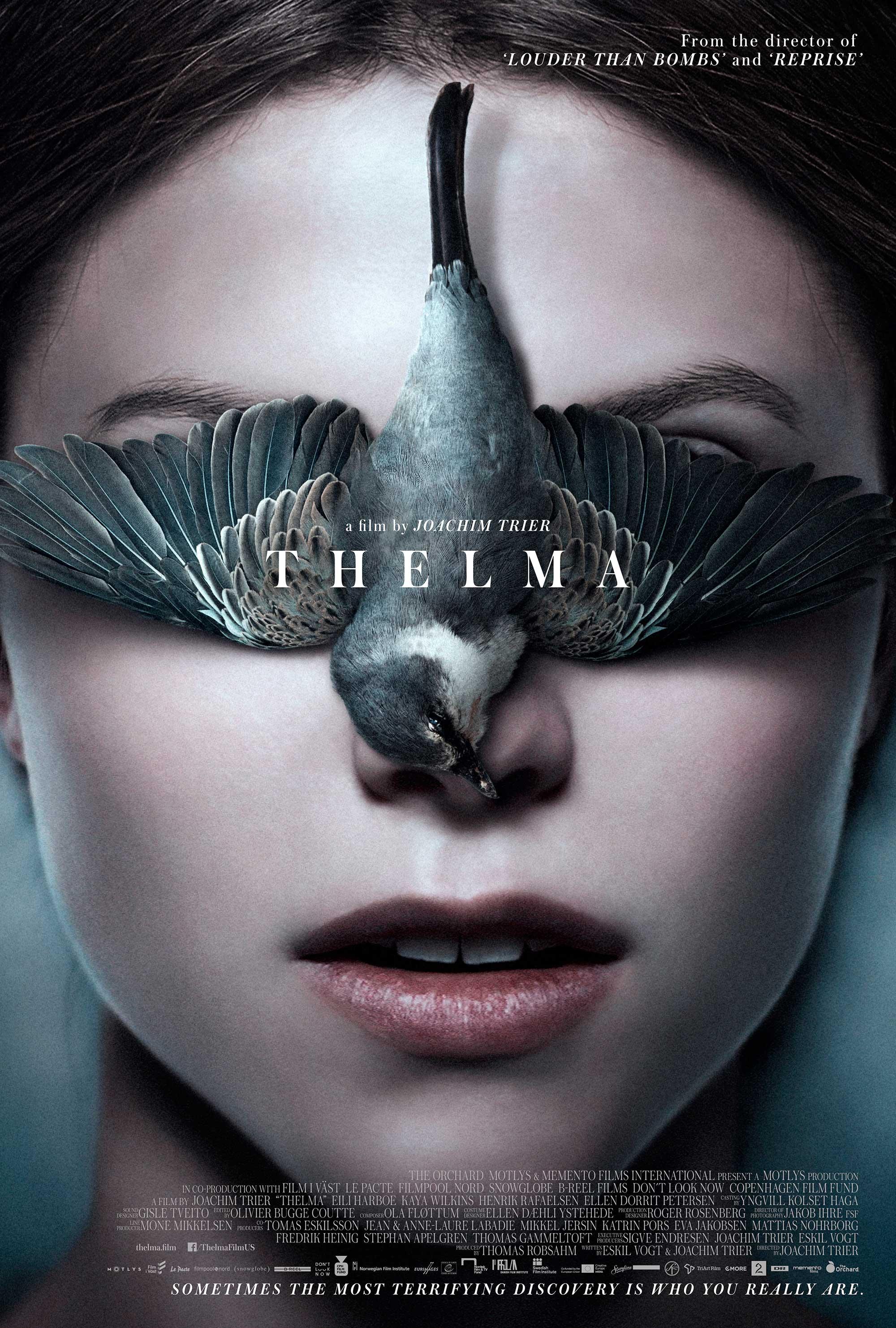 Thelma-Poster Crítica: Thelma